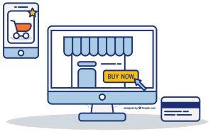 Accept online payment
